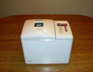 Regal Automatic Bread Dough Maker Bread Machine K6731