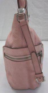 Authentic Michael Kors Brookton Leather Bag $428