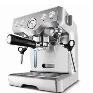 breville cafe modena espresso machine