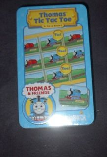 homas and Friends ic ac oe Game New Briarpach