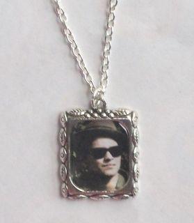 Bruno Mars Necklace
