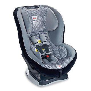 Britax Boulevard 70 Car Seat Cover Set Silver Birch