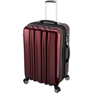 Heys USA Zcase 28 Hardside Spinner Red