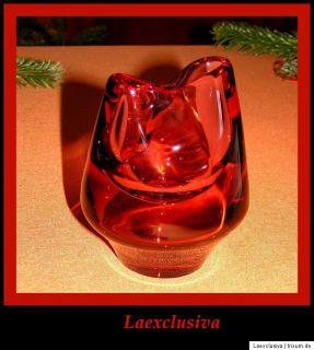 Zelezny Brod Miloslav Klinger ZBS Czech Art Deco Glass Vase Bohemia