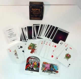 Fortune Telling Tarot Deck Cards formerly Raymond Bucklands Complete
