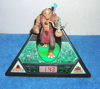 small soldiers archer clock  19 95 buy