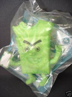 2007 Burger King Kids Meal Toy Sponge Bob