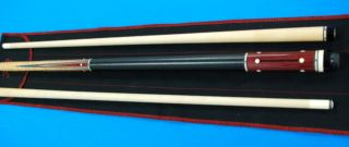 Wes Hunter Classic Custom Pool Cue