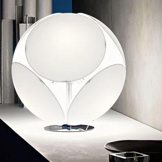 New Modern Bubble Table Lamp Cream Lighting Lamps White 50cm 110V 220V