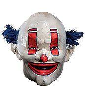 New Batman The Dark Knight Joker School Bus Driver Mask