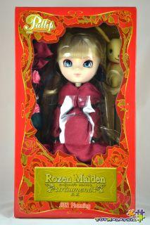 567 Pullip Shinku Rozen Maiden Doll Jun Planning Groove