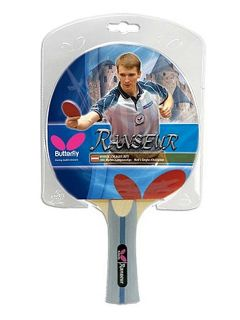 Butterfly Ranseur Table Tennis Racket Ping Pong Bat New