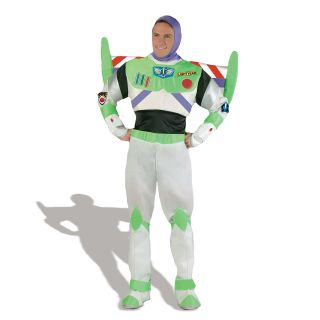 Toy Story Buzz Lightyear Prestige Adult Costume XL