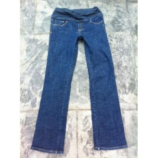 Womens Maternity Buffalo Jeans City x Plus Boot Sz 31
