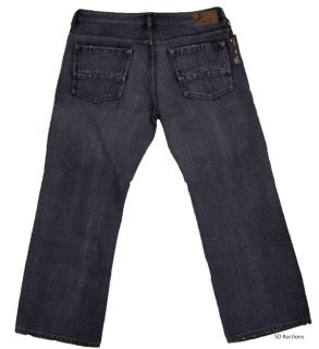 buffalo david bitton ruffer jeans color dark wash fades may vary from