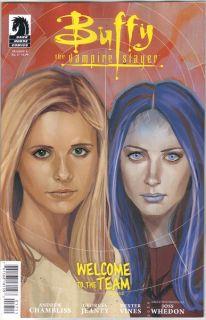 Buffy the Vampire Slayer Comic Book Season 9 #17 Cover A, IDW 2013 NEW