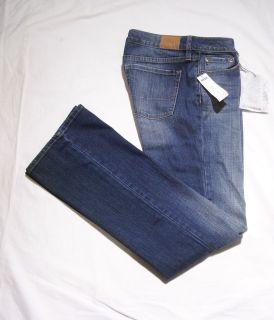 BULLHEAD PACSUN Womens Stretch LAGUNA BOOT CUT Blue Jeans Size 7 R NWT