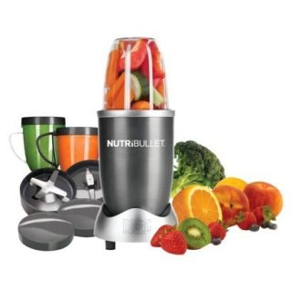 Juicer Mixer Blender Like Magic Bullet Brand New In Box Nutri Bullet