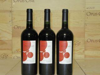 Bottles 2006 Seven Hills Pentad Vintage Red Wine WS 93