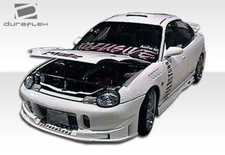 1995 1999 Dodge Neon Duraflex TSC Front Bumper Body Kit