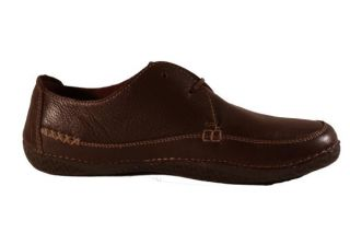 Johnston Murphy Brown Cades Lace Oxfords Mens New