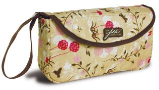 Bumkins Waterproof Clutch Bag Small Handy Diaper Bag