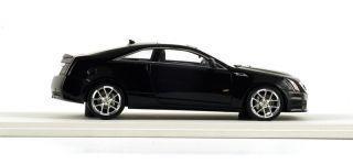 43 2011 Cadillac cts V Coupe Black Raven Resin by Luxury