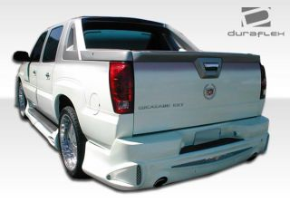 2002 2006 Cadillac Escalade Ext Platinum Body Kit