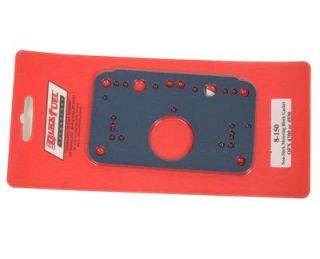 Fuel Metering Block Gasket Blue Buna N Non Stick 4500 Style Each 8 150