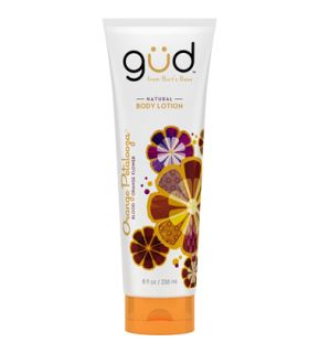 Burts Bees GÜD Blood Orange Flower Body Lotion