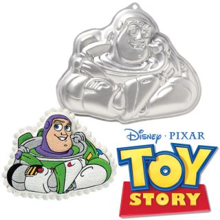 wilton buzz lightyear cake pan new buzz lightyear is simply the