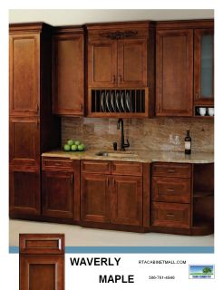 Browse Cabinet Doors - KraftMaid® Kitchen and Bathroom