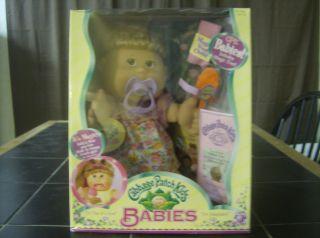 A 2006 Cabbage Patch Kids Magic Babie