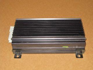 98 04 cadillac seville sts sls bose amplifier amp