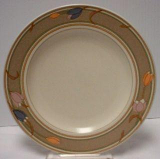 Mikasa China Meadow Sun CAC02 Chop Plate Round Platter