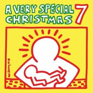SPECIAL CHRISTMAS VOL 7 colbie caillat miley cyrus carrie underwood