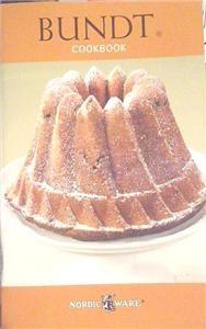 Nordic Ware Bundt Cake Recipes