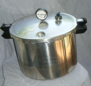Stovetop Pressure Cookers - Cookware - The Home Depot