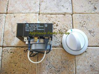 Frigidaire Dryer Timer Control 148281 000 5303297177