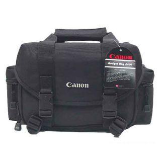 Canon Camera Bag 9361 SLR DSLR Camera Shoulder Bag 9361 for EOS 5D 7D