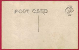 1910S CALUMET MI ? MINERS MINE POSTCARD HOUGHTON COUNTY MICHIGAN