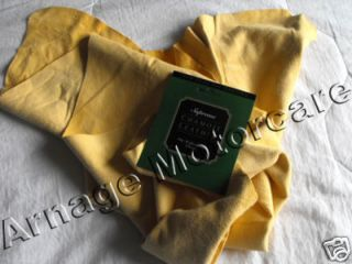 Extra Large Chamois Leather Car Cleaning Cloth