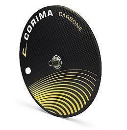 Corima Carbone CN Disc Wheel Decals Stickers Carbon