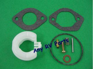 Generac Generator Carburetor Kit 0A4600ESRV 0A4600E