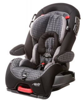 Baby Infant Kids Car Seat Safety 1st Alpha Omega Elite 5 100 lbs