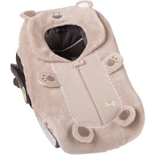 Babies R US Car Seat Cover Bear