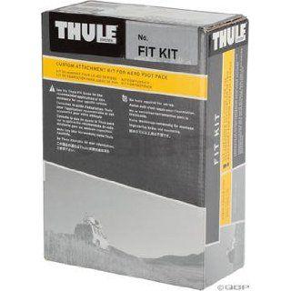 Thule 2035 Roof Rack Fit Kit