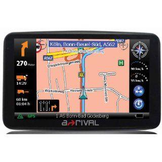 Rival NAV PNF 43   Navegador GPS con mapas de opa
