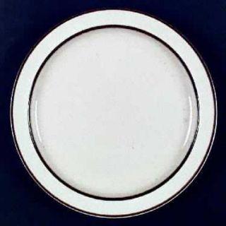 Rainbow Stoneware Japan Capri Brown Chop Plate Platter