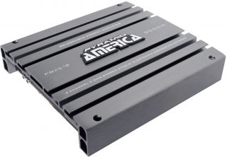 New Pyramid PB2518 3000W 2 CH Car Audio Amplifier Amp 2 Channel 3000